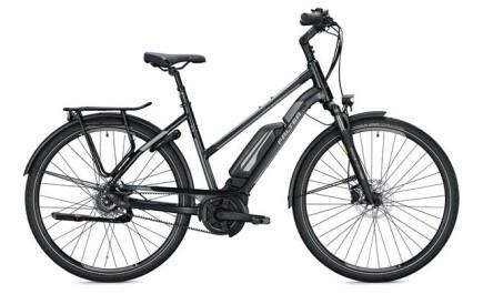 Falter Modell 2020 E 9.5, 140kg zulässiges Gesamtgewicht, Bosch Antrieb, Akku 500 Wh,