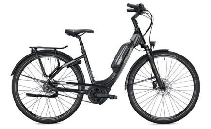 Falter Modell 2020 E 9.5 FL, 140kg zulässiges Gesamtgewicht, Bosch, Akku 500 Wh,