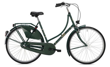 Falter Classic Bike H 1.0 Classic XL (57) 28´´ grün