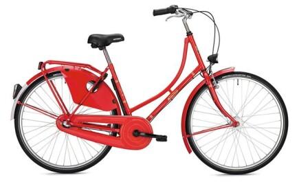 FALTER Classic Bike H 1.0, 3-Gang Rücktrittbremse