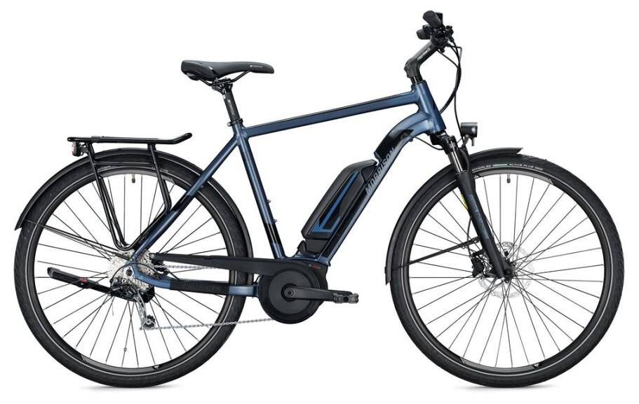 """MORRISON E 6.0 500 Herren  28"""" dark blue"""
