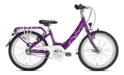 Puky Skyride 20-3 ALU light lila 4450