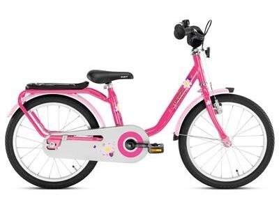 Puky Z 8 - lovely/pink