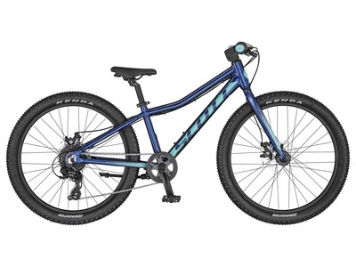 Scott Contessa 24 Rigid dark blue and stream blue 2020