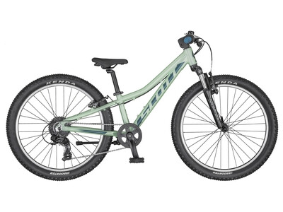 Scott Contessa 24 metallic mint and blue 2020