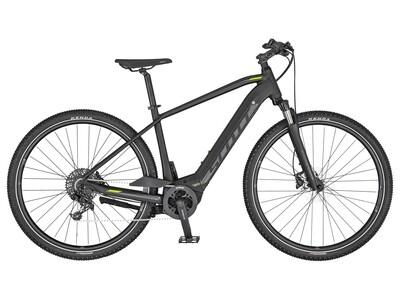 Scott SUB Cross e-Ride 10 Men