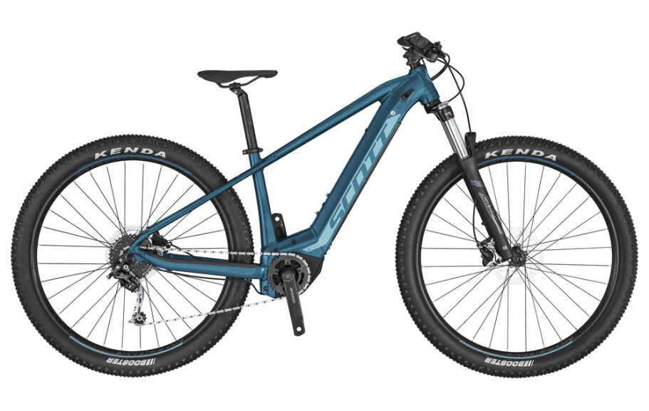 Scott Contessa Aspect e-Ride 930