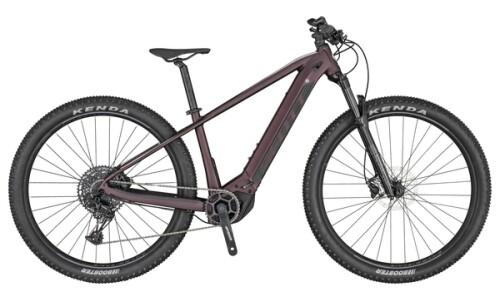Scott Contessa Aspect e-Ride 910