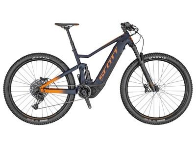 Scott Spark e-Ride 920