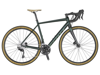 Scott Speedster Gravel 30 Disc