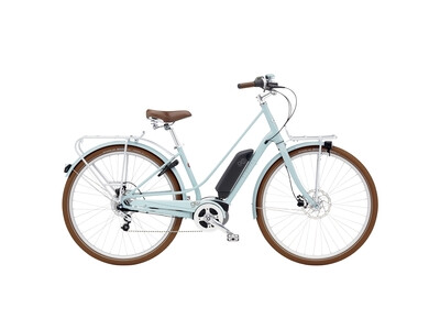 Electra Bicycle Loft Go! 8i Aqua