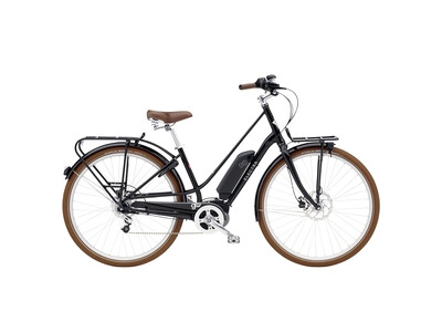 Electra Bicycle Loft Go! 5i Step Thru black