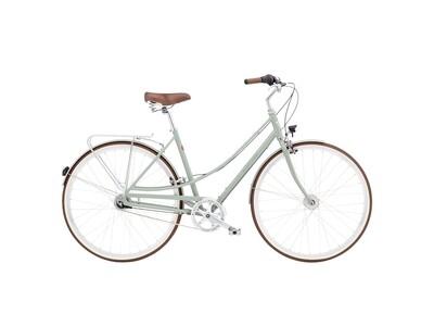 Electra Bicycle Loft 7i EQ Green Tea