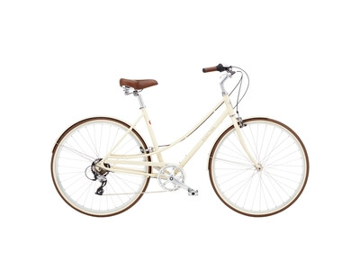 Electra Bicycle Loft 7D Cream