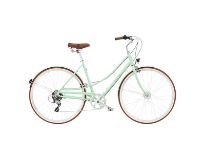 Electra Bicycle Loft 7D EQ Seafoam