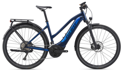 GIANT Explore E+ 0 Pro PWR6 STA  80Nm 625WH Blue
