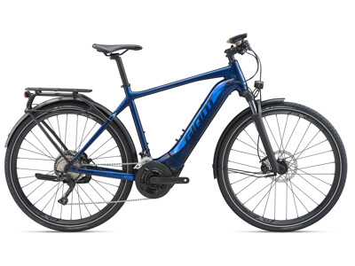 GIANT Explore E+ 0 Pro PWR6 GTS 625WH 80Nm Blue