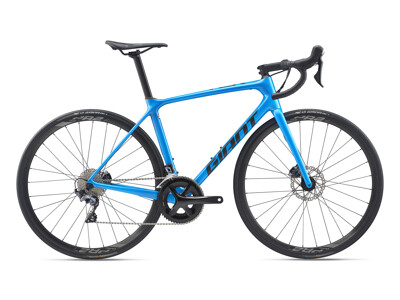 TCR Advanced 1 Disc