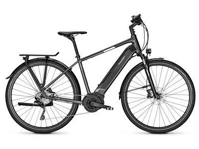 Raleigh Kent 10 625Wh