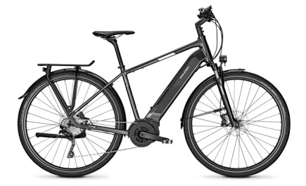 Raleigh KENT 10, Bosch Performance Line Antrieb, Powertube 625Wh.