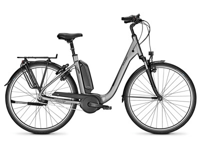 Raleigh Kingston 7 R 400Wh