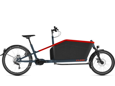 Cube Cargo Sport Dual Hybrid (2020)