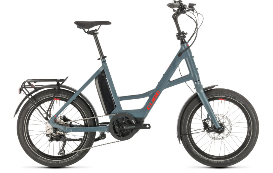 "Cube 20"" Compact Sport Hybrid"
