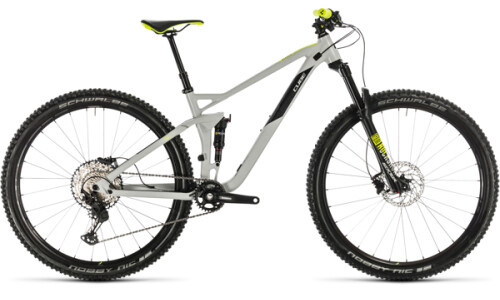 Cube Stereo 120 Race 29 (2020)