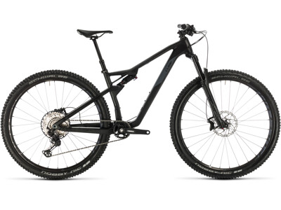 Cube AMS 100 C:68 Race 29 carbon´n´grey 2020