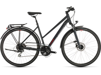 Cube Cube Touring One Trapez iridium ´n´red 2020