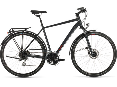 Cube Cube Touring One iridium ´n´red 2020