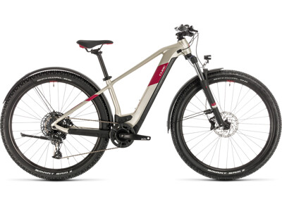 CUBE Access Hybrid EX 500 Allroad 29 2020