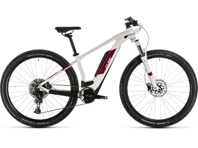Cube Access Hybrid Pro 500 white´n´berry