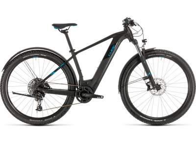 Cube Reaction Hybrid EX 500 Allroad 29