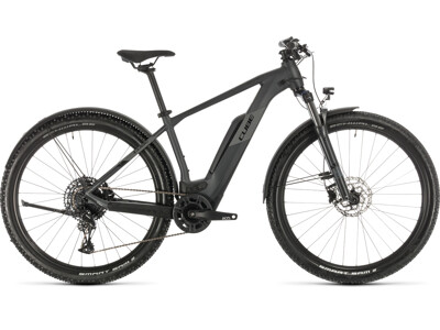 Cube Reaction Hybrid Pro 500 Allroad 29