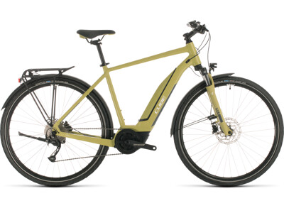 Cube Touring Hybrid One 500 Gent