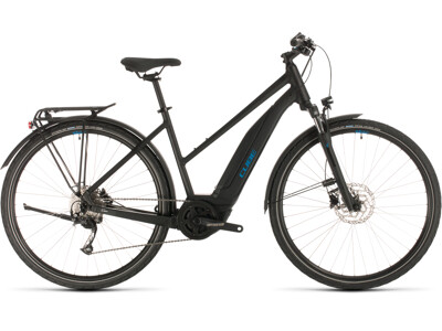 Cube Touring Hybrid One 500 Lady