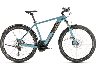 Cube Cross Hybrid Race 625 Allroad Gent