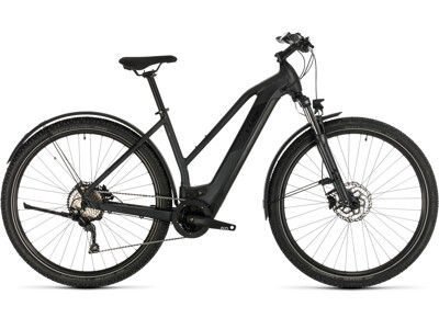 Cube Cross Hybrid Pro 625 Allroad Lady