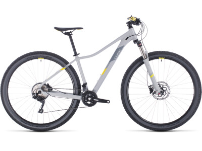 Cube Access WS Race grey´n´lime