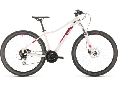 Cube Access WS EAZ white´n´berry 29er 2020