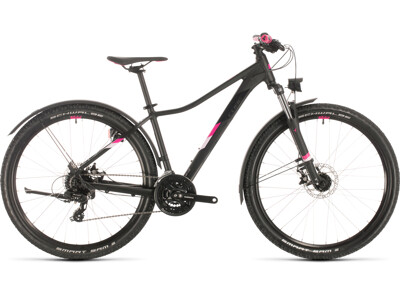 Cube Access WS Allroad black´n´berry 29 Zoll 2020