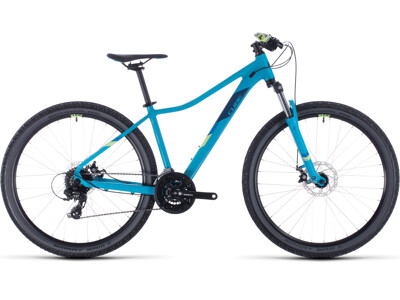 Cube Access WS  blue´n´green 29 Zoll 2020