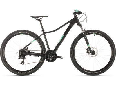 Cube Access WS black´n´mint 27,5 Zoll 2020