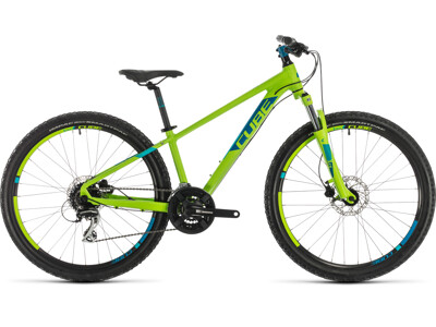 Acid 260 Disc green´n´blue