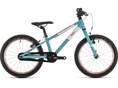 Cube Cube Cubie 180 SL lightblue´n´red 2020