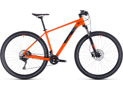 Cube Attention SL orange´n´black 29 Zoll 2020