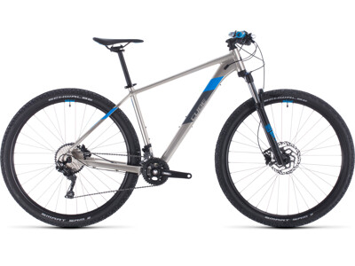 Cube Attention titanium´n´blue 29 Zoll 2020