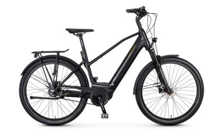 Kreidler Vitality Eco 20, 8-Gang Freigang