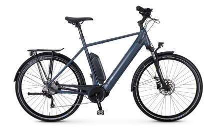 Kreidler Vitality Eco 8 EXT, 1125Wh, Bosch-Performance CX Antrieb, 10-Gang Shimano XT.